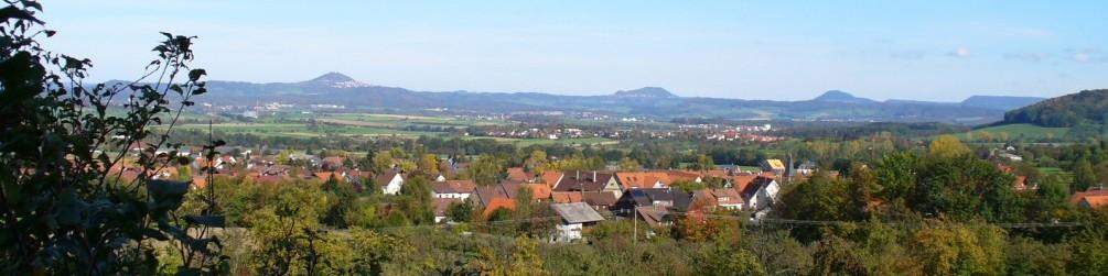 Schwäbischer Albverein | Fils Gau