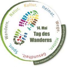 logotagdeswandernsdwv